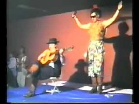 CORPUS CHRISTI 1995 - La Fuente de San Esteban 11/20