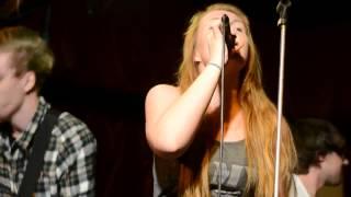 Video Almost Good - Alert (live)