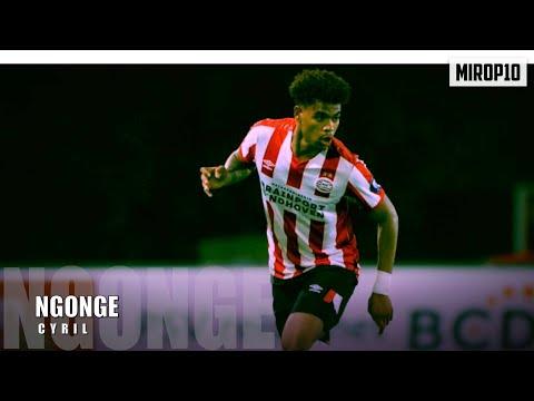 CYRIL NGONGE ✭ CLUB BRUGGE ✭ THE NEXT STAR ✭ Skills & Goals ✭ 2018/2019 ✭