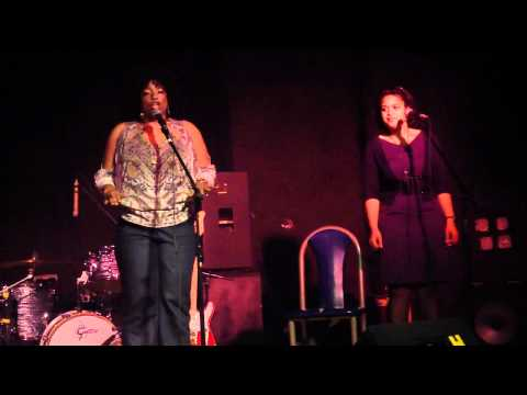 "Imani Rhema- Singing "" Closer to my dreams"" LIVE at the "" I love music showcase"" 11/4/10"