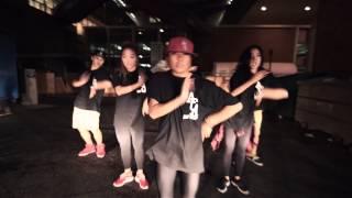 Full Metal Jacket | A$AP Mob | ACA Audition Promo 2013
