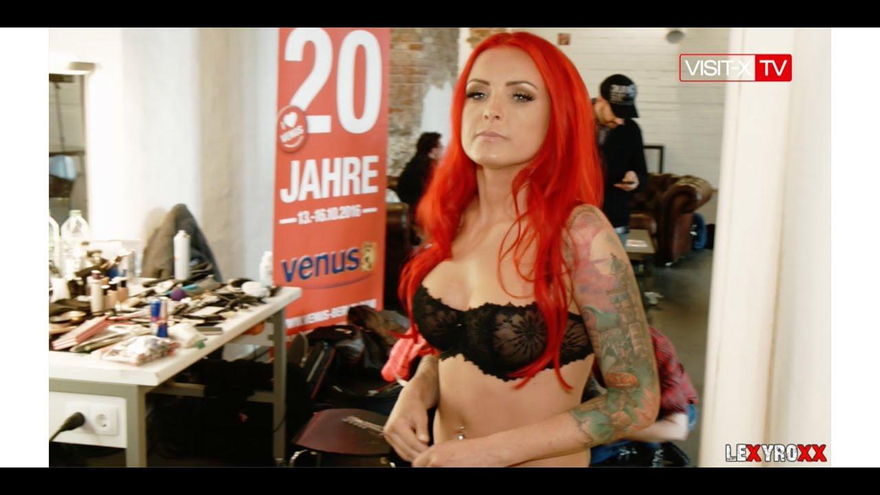 Deutschlands beliebtester Pornostar auf Amazon Prime