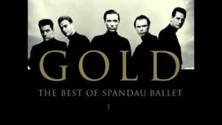 Spandau Ballet - To Cut A Long Story Short