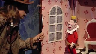 Josa mit der Zauberfidel (Trailer) - Fliegendes Theater