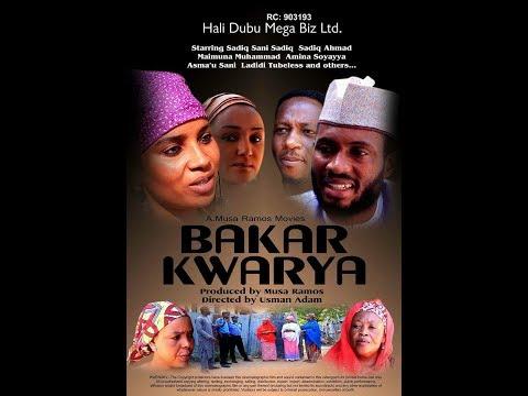 BAKAR KWARYA 3&4 LATEST HAUSA FILM