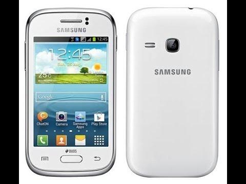 Dztube Harga Bekas Samsung Galaxy Young 2