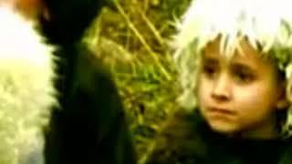 Чеченец красиво поёт