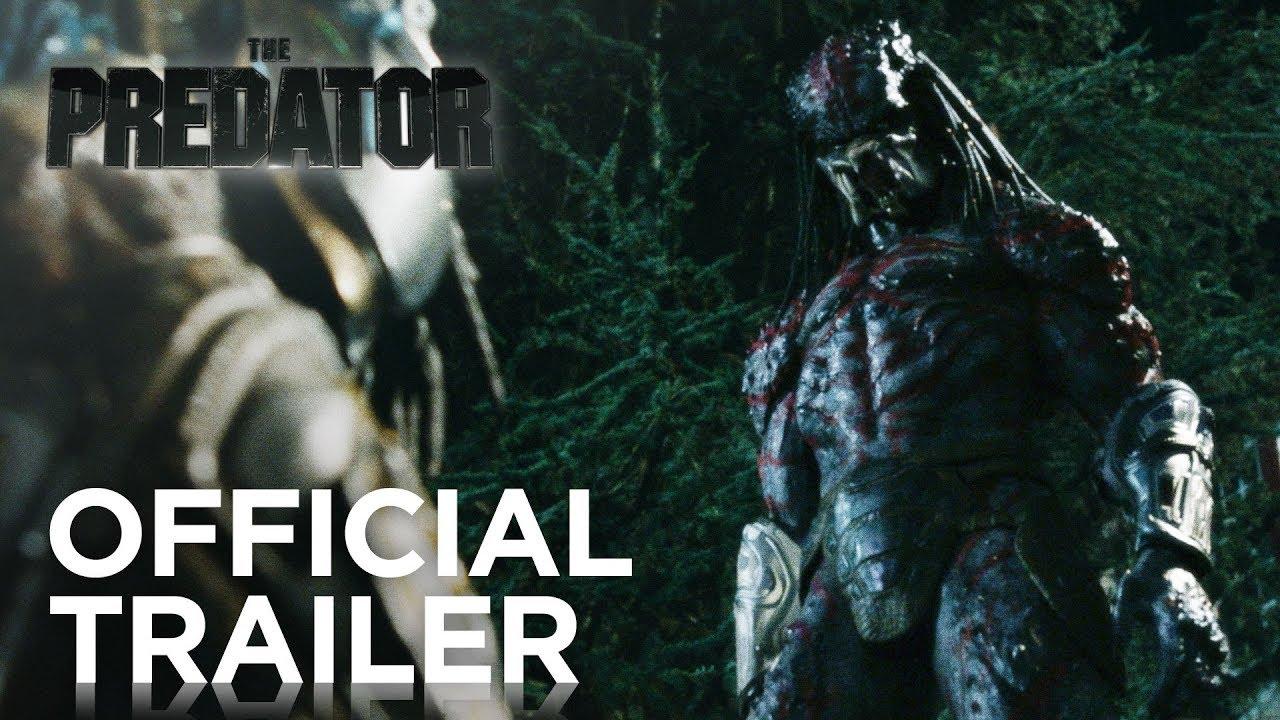 The Predator movie download in hindi 720p worldfree4u