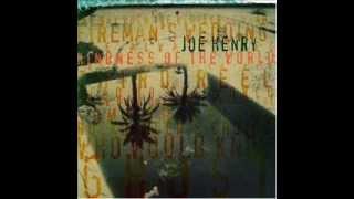Joe Henry -Dead to the World