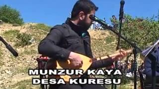 Munzur Kaya-DESA KHURESA