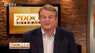 700 Club Interactive: Young and Sick - June 18, 2013