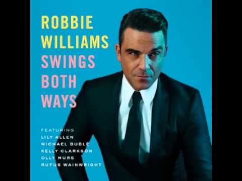 Robbie Williams - Puttin' On The Ritz [Download]