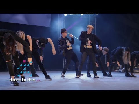 Kayzar Dance ft Kieran Lai and Mindtrick – Move It 2015