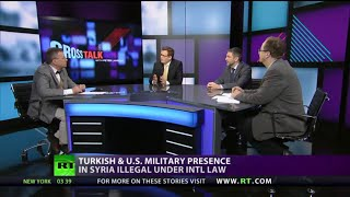 CrossTalk BULLHORNS: NATO VS NATO