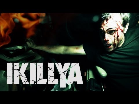 IKILLYA ...And Hell Followed With Him (Official Video)