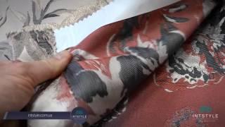 Мебельная ткань Paradise Арт.: MT-00254