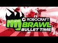 Robocraft Maj-critique: COMMUNITY BRAWL II Update