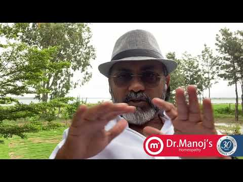 Genital warts Treatment in Homeopathy by Dr Manoj Kuriakose