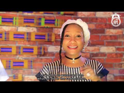 Zango da masoya__Season 1 (episode one) (talk show)