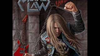 Metal Law - Crusaders of Light