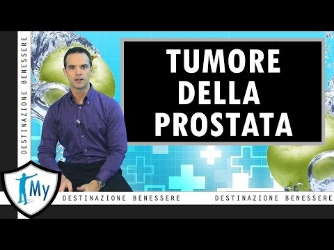 Prostata specialista di video massaggio