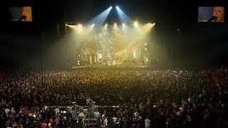 KNAS vs Teenage crime @ SWEDISH HOUSE MAFIA LIVE 2013 TORONTO