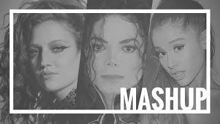 Sweet Lovin' 2016 Mashup - Jess Glynne / Michael Jackson / Sigala / Ariana Grande