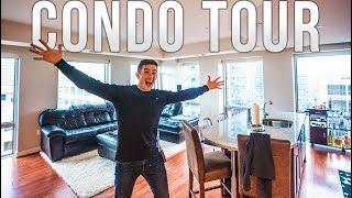 MY DREAM CONDO - FULL TOUR