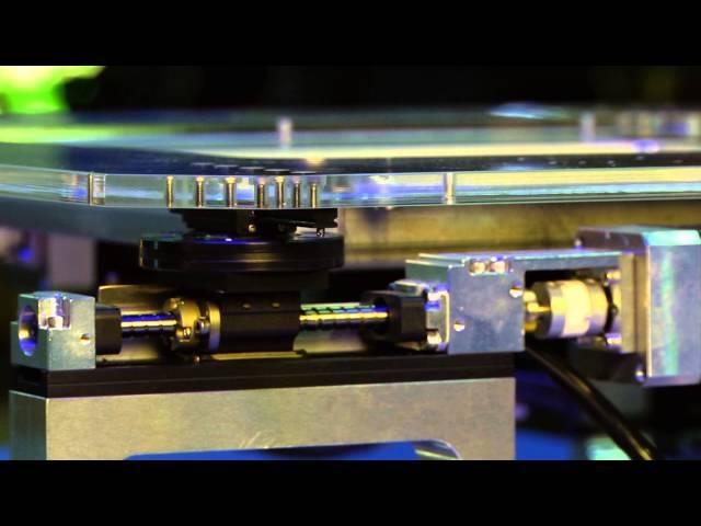 RP-1 Solder Paste Printer.