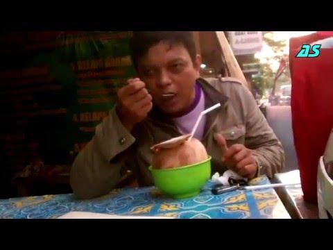Video Manfaat Dahsyat Kelapa Bakar Bagi Kesehatan #Balajar Jadi Narator