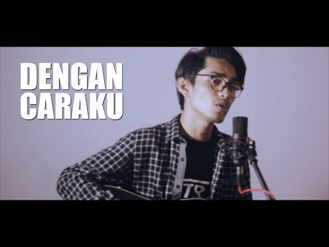 , title : 'Arsy Widianto ft. Brisia Jodie - Dengan Caraku (Cover By Tereza)'