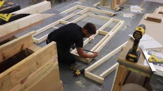Professional Carpentry and Joinery Services