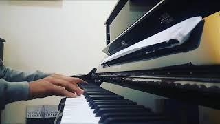 Naah - Harrdy Sandhu | Piano Cover | Shawak Singh
