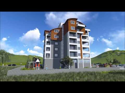 Bostancı Elif Apartmanı Videosu