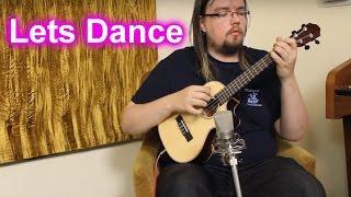 Lets dance - Pockets