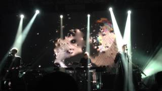 The xx - Try (Live)
