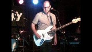 "A is for Atom doing ""Where Were You"" by Zuba Rockwood Music Hall 9/13/2014"