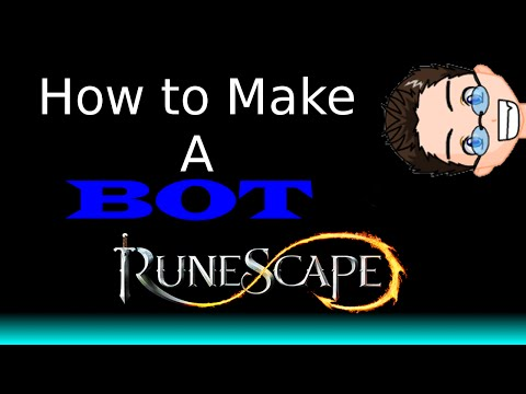 AutoIt: How to make a bot for any browsergame - смотреть онлайн на