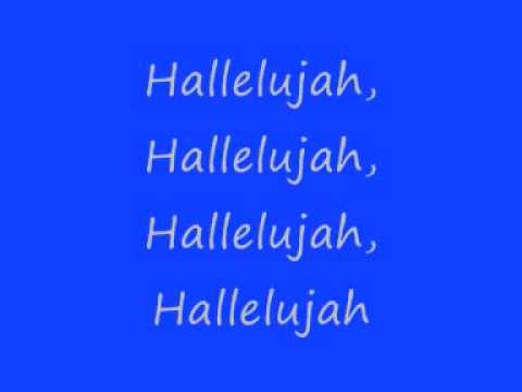 Hallelujah By Kate Voegele