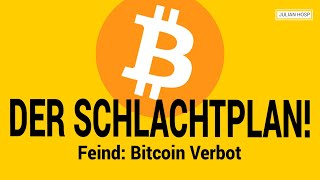 Ist Bitcoin in Agypten verboten