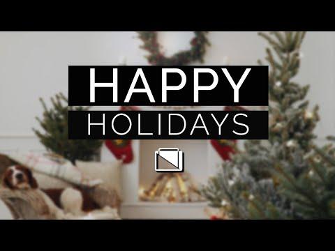Happy Holidays from LJ Realties