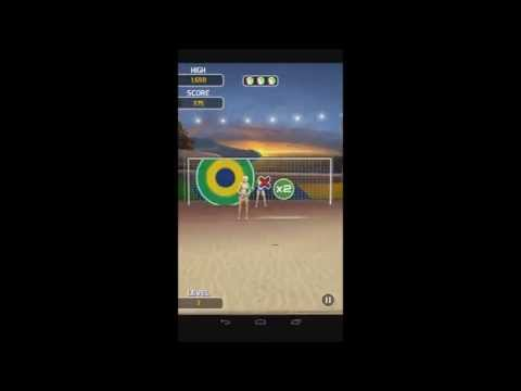 Video of Flick Soccer Brazil