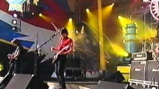 MARLENE KUNTZ @ MTV DAY 1998 - FESTA MESTA