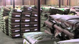 Behind the Scenes: Fifth Generation Feed Mill Mixing New With The Old [VIDEO]