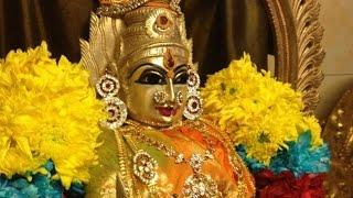 Sri Bramarambika Stotram - Powerful Mantra - Must Listen - Devotional Songs - MANTRA
