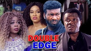 Double Edge Season 1 & 2 - 2019 Latest Nigerian Movie