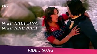 Nahi Nahi Jana Nahi | Video Song | Zinda Dil Songs | Rishi
