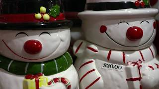 Grannie's Cookie Jars