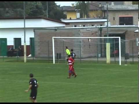 Preview video ALBIGNASEGO CALCIO-RUBANO CALCIO 1-1