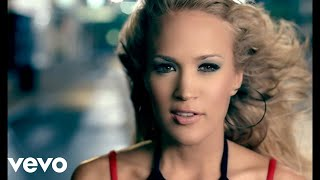 Before He Cheats - Carrie Underwood  (Video)